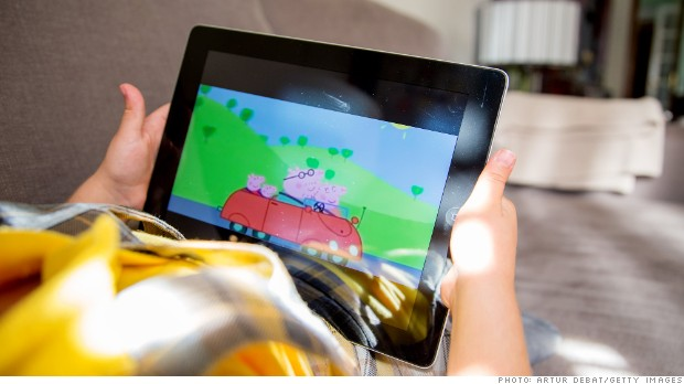 top trend giocattoli 2014 peppa pig