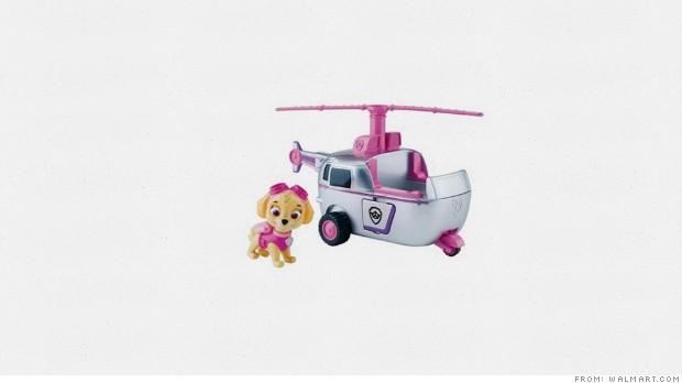 top trend giocattoli 2014 pet pattuglia