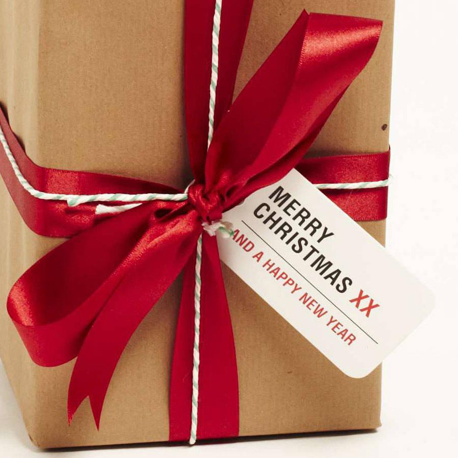Come Fare Pacchetti Natalizi pacchetti regalo fai da te