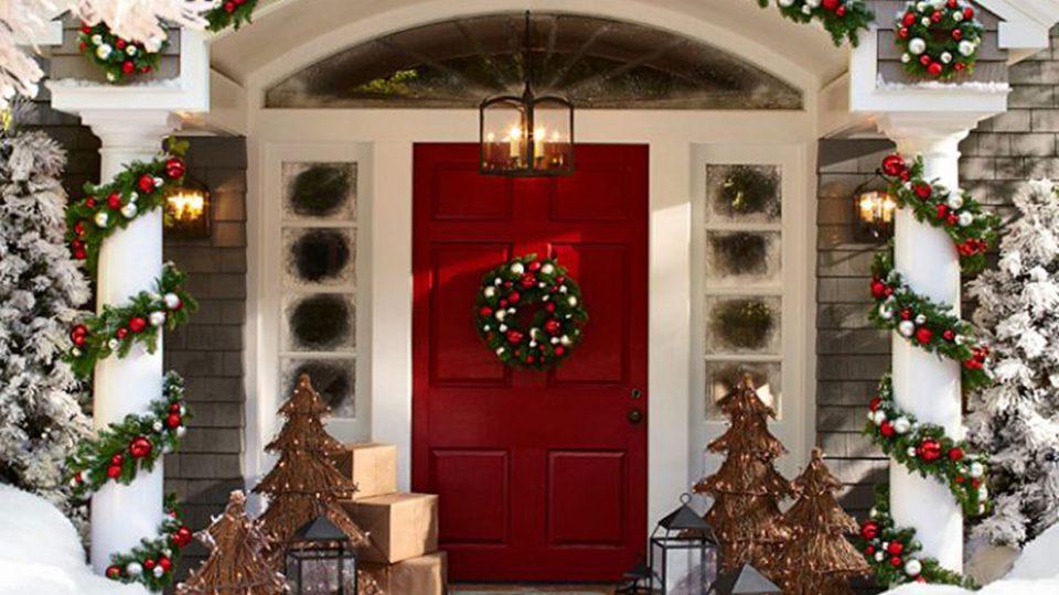 Decorazioni Luminose Natalizie Per Esterni : Decorazioni natalizie da esterno aspettando natale