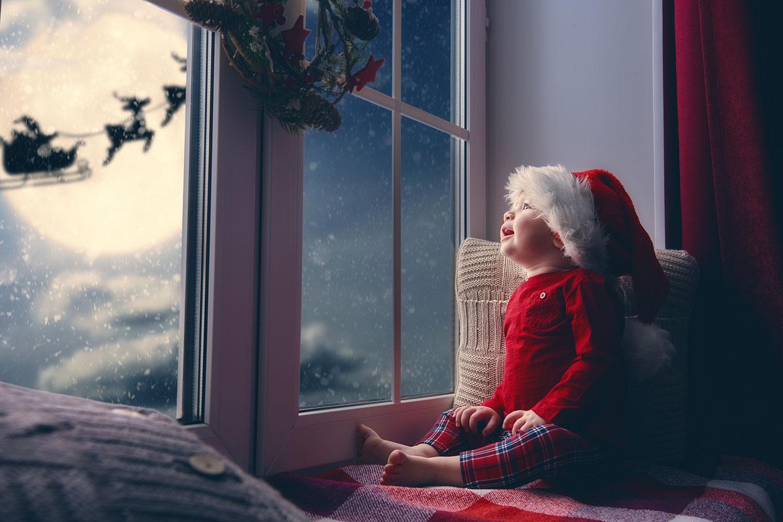 Natale con i bambini