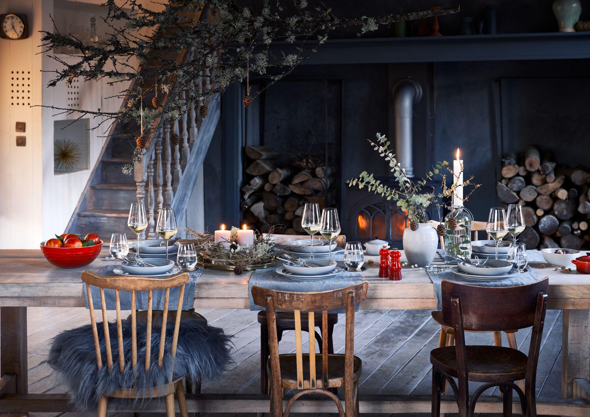 Idee Decorazioni Natalizie Casa.21 Belle Idee Per La Decorazione Della Casa Di Natale Che Ti
