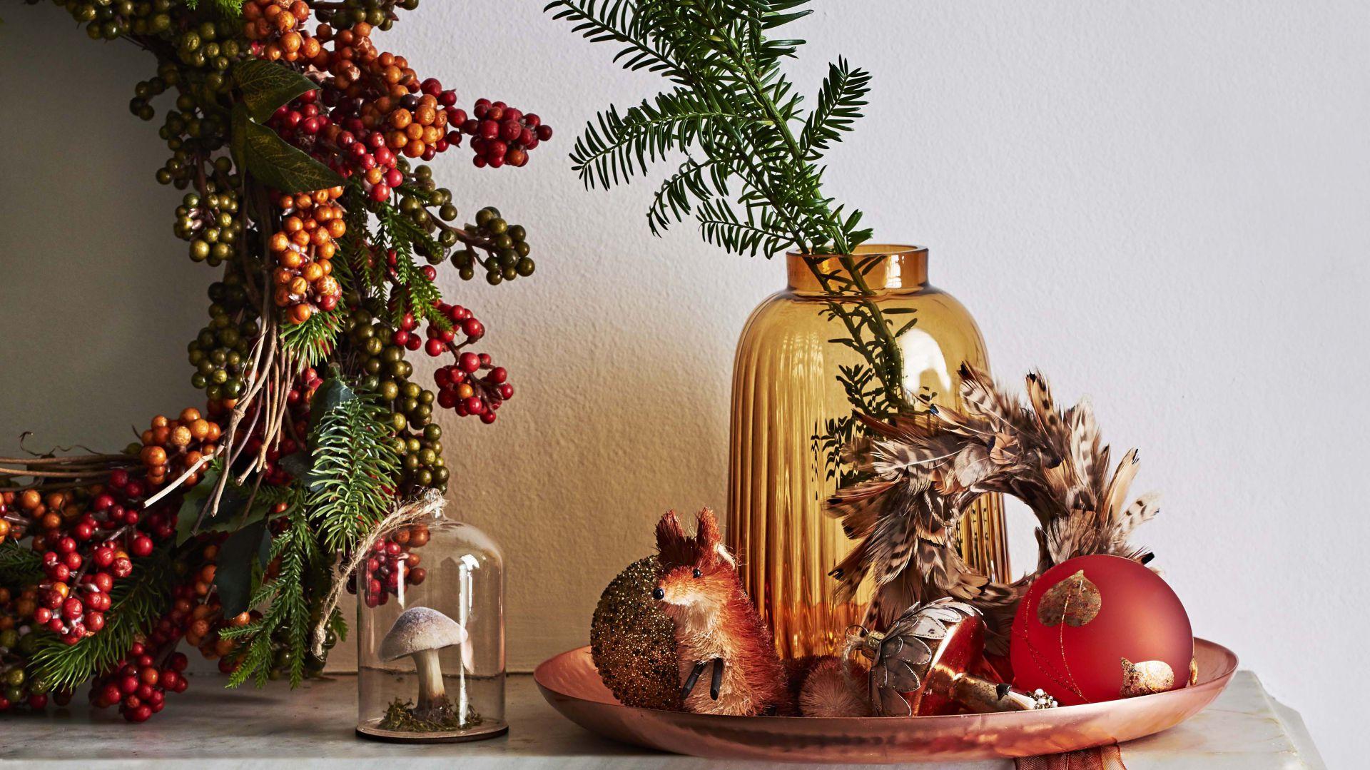 21 Belle Idee Per La Decorazione Della Casa Di Natale Che Ti