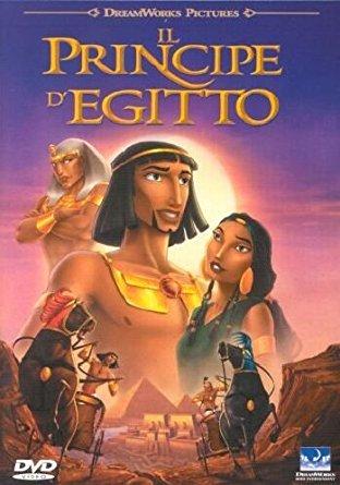 Il principe d Egitto