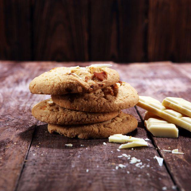 biscottini di natale ricetta